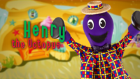 Henry the Octopus (character)