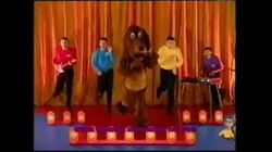 The Wiggles - We're Dancing With Wags The Dog (1998 Version)