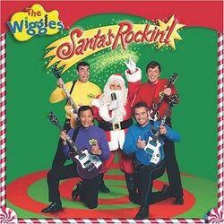 Santa's-Rockin'!