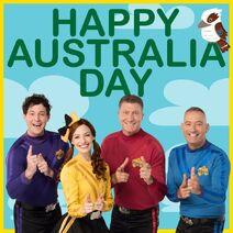 TheWigglesonAustraliaDay2020