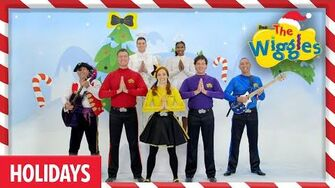 The Wiggles Christmas Carol Mega Mix