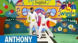 The Wiggles Two Polite Elvises