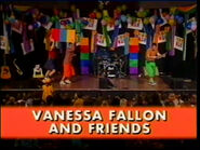VanessaFallonandFriends'Title
