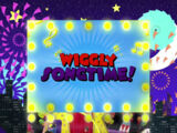 Wiggly Songtime! (song)