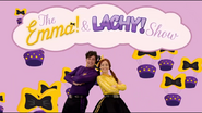 TheEmma&LachyShow!titlecard
