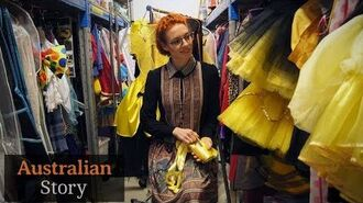 What's it like to be the Yellow Wiggle? Inside the life of Emma Watkins