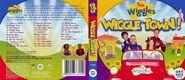 WiggleTownFullAlbumCover