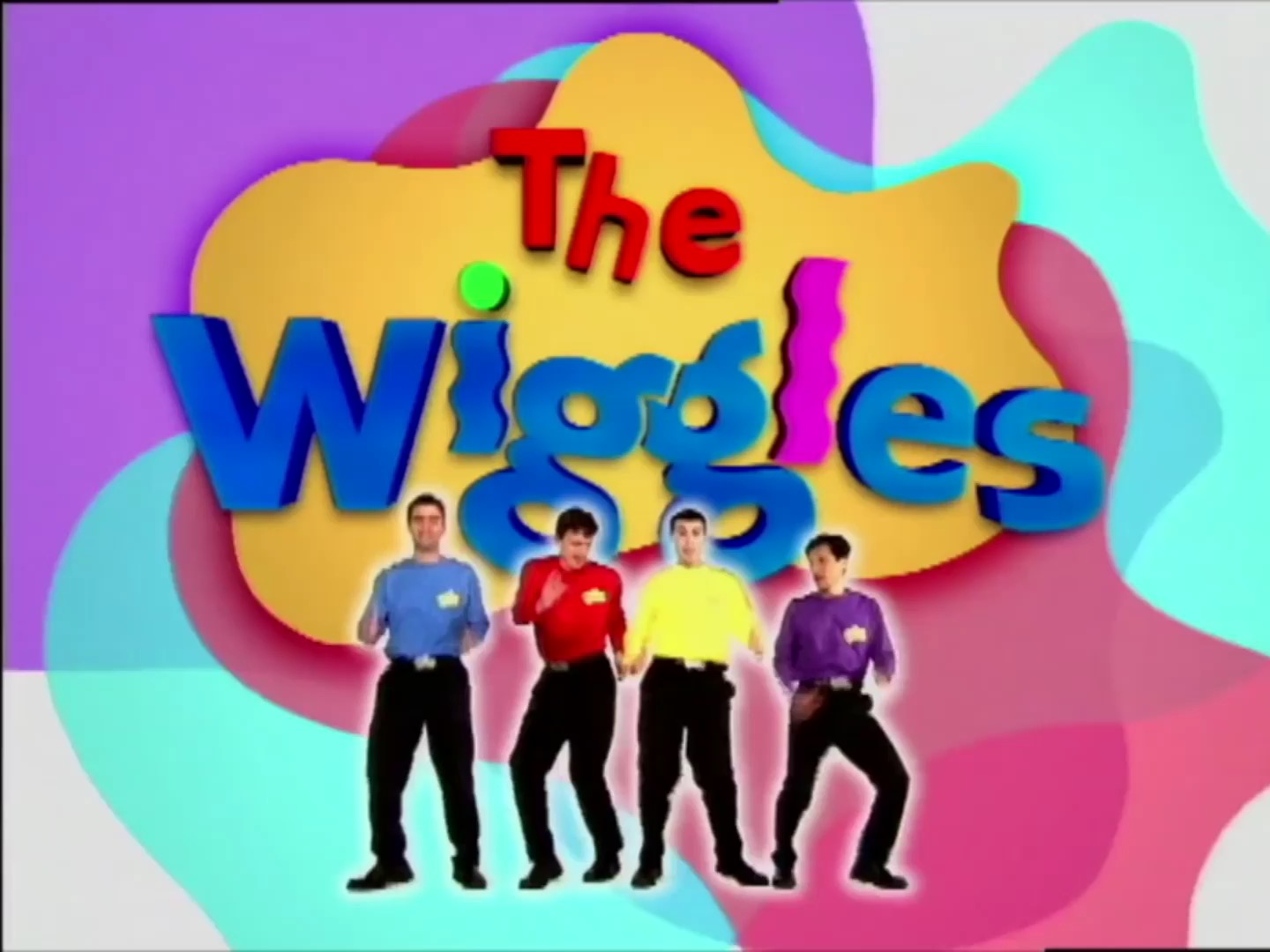 The Wiggles (TV Series 1) | Wigglepedia | FANDOM powered by Wikia