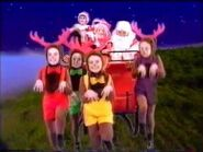 The Wiggles - Go Santa Go (1996)
