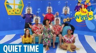 The Wiggles Taba Naba Style! (feat. Christine Anu)