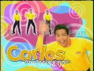 Carlos'Title