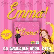 Emma!CDPoster