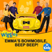 Emma'sBowmobile,BeepBeep!