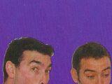 Hoop-Dee-Doo It's a Wiggly Party (Album Booklet)