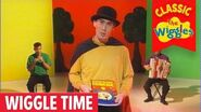 Classic Wiggles Wiggle Time (Part 2 of 3)
