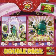 DorothytheDinosaurandDorothytheDinosaur'sMemoryBookDoublePack