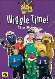Wiggle Time The Movie