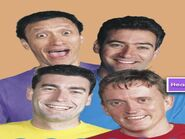 The Wiggles 2
