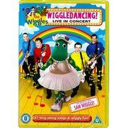 Wiggle Time Wiggledancing DVD