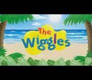 Wiggles logo ukulele baby
