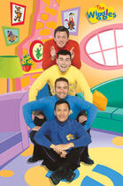 Wiggles 2003