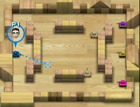 image mission 141 jpg wii play tanks wikia fandom powered by wikia rh wii play tanks wikia com Play Wii Tannks Wii Play Game 2