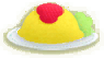 KEY Omelette sprite