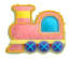 KEY Train sprite