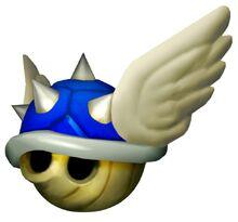 Mkdd spiny shell-1-
