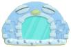 KEY Penguin Mirror sprite