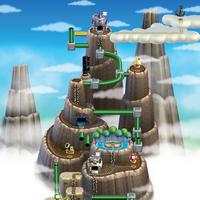 World 6 New Super Mario Bros Wii Wii Wiki Fandom