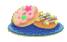 KEY Saturn Donuts sprite