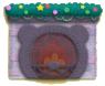 KEY Fireplace sprite