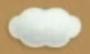KEY Cloud Pillow