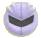 KEY Knight Helmet sprite