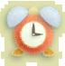 KEY Alarm Clock sprite