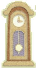 KEY Old Clock sprite