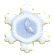 KEY Snow Clock sprite