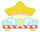 KEY Star Bed sprite
