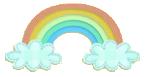 KEY Rainbow Arch sprite
