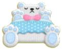 KEY Big Bear Bed sprite