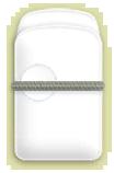 KEY Refrigerator sprite