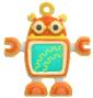 KEY Tin Robot sprite