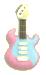 KEY Electric Guitar sprite