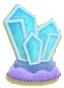 KEY Crystal sprite