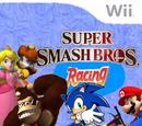 Super Smash Bros. Racing