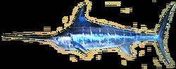 Striped Marlin AD
