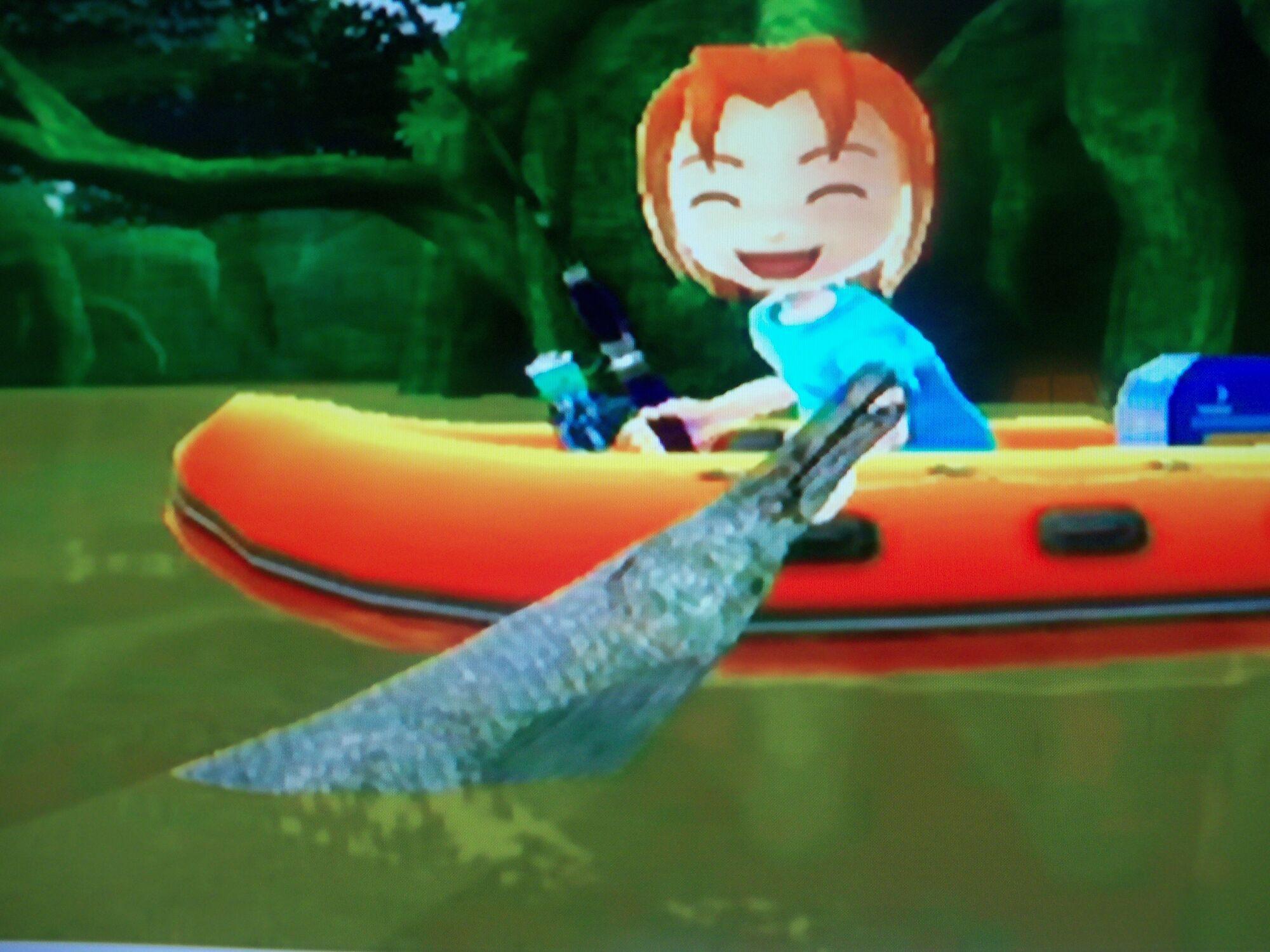 Category Prehistoric Fish Wii Fishing Resort Wiki