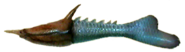 Pteraspis AD