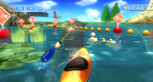 300px-Wii Sports Resort Canoeing